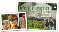 Bali Zoo & Zoobak Trekking...