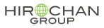 Logo HIRO-Chan Group